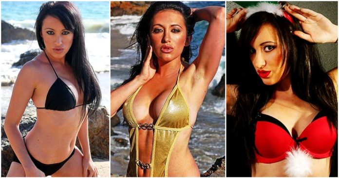 49 Hot Pictures Of Devanny Pinn Which Will Make You Fall In Love With Her