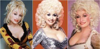 49 Hot Pictures Of Dolly Parton Which Will Make You Go Head Over Heels