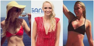 49 Hot Pictures Of Donna Vekic Which Will Get You All Sweating