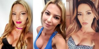 49 Hot Pictures Of Drita D'Avanzo Are Sexy As Hell