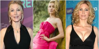 49 Hot Pictures Of Elizabeth Mitchell Will Drive You Nuts For Her