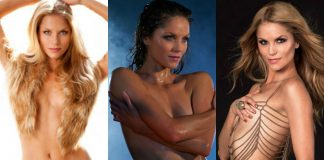 49 Hot Pictures Of Ellen Hollman Which Will Delight Your Heart