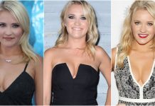 49 Hot Pictures Of Emily Osment Which Are Epitome Of Sexiness