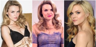 49 Hot Pictures Of Erin Richards Which Are Here To Rock Your World