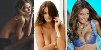 49 Hot Pictures Of Flávia de Oliveira Which Will Get You All Sweating