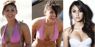 49 Hot Pictures Of Francia Raisa Are So Damn Sexy That We Don't Deserve Her