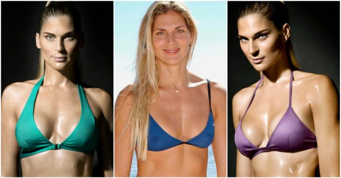 49 Hot Pictures Of Gabrielle Reece Will Leave You Gasping For Her