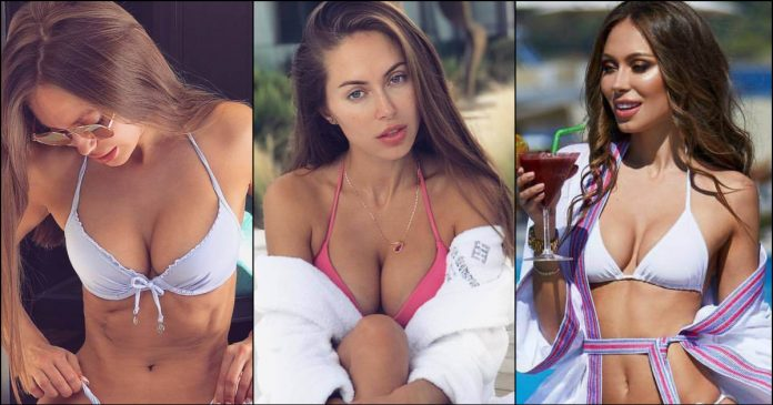 49 Hot Pictures Of Galinka Mirgaeva Which Are Just Too Damn Cute And Sexy At The Same Time