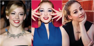 49 Hot Pictures Of Gracie Gold Which Are Here To Rock Your World