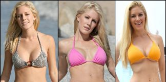 49 Hot Pictures Of Heidi Montag Which Will Leave You Dumbstruck