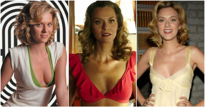 49 Hot Pictures Of Hilarie Burton Will Prove That She Is One Of The Hottest Women Alive And She Is The Hottest Woman Out There