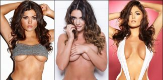 49 Hot Pictures Of India Reynolds Are Going To Cheer You Up