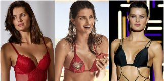 49 Hot Pictures Of Isabeli Fontana Will Make You Her Biggest Fan