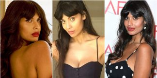 49 Hot Pictures Of Jameela Jamil Which Are Just Too Damn Cute And Sexy At The Same Time