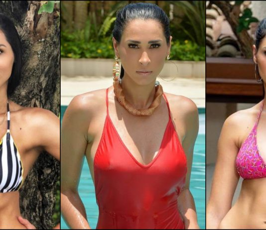 49 Hot Pictures Of Jaqueline Carvalho Which Are Way Too Sexy
