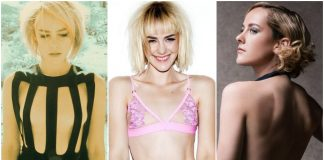 49 Hot Pictures Of Jena Malone Which Will Make You Fall In Love With Her