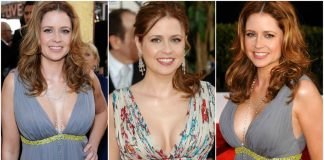 49 Hot Pictures Of Jenna Fischer Are Truly Epic