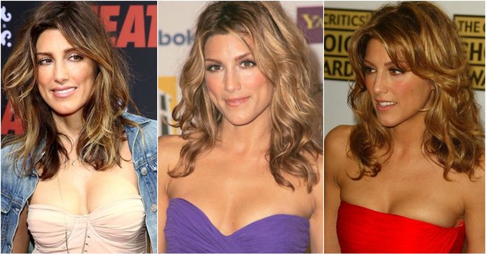 49 Hot Pictures Of Jennifer Esposito Which Will Make You Her Biggest Fan