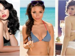 49 Hot Pictures Of Jessica Parker Kennedy Which Will Make Your Day A Win