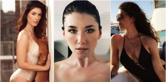 49 Hot Pictures Of Jewel Staite Are Truly Work Of Art