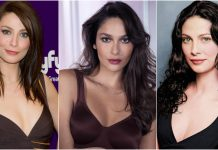 49 Hot Pictures Of Joanne Kelly Are Truly Epic