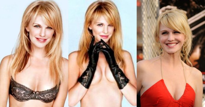 49 Hot Pictures Of Kathryn Morris Will Drive You Nuts For Her
