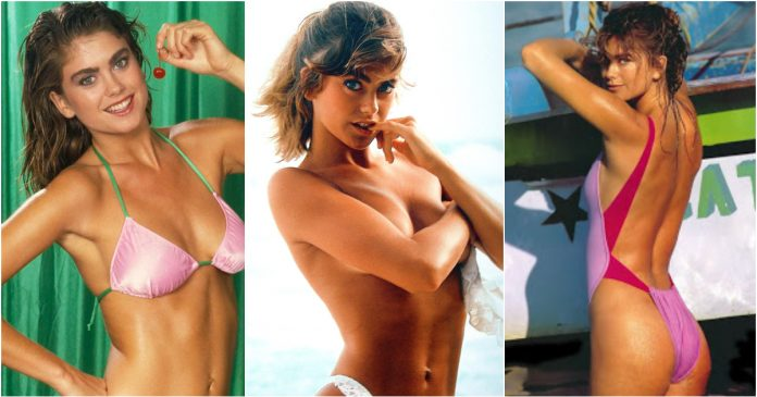 49 Hot Pictures Of Kathy Ireland Which Will Make You Drool For Her