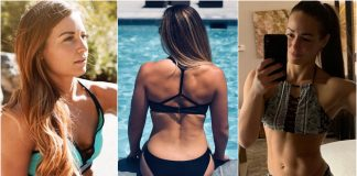 49 Hot Pictures Of Kaytlin Neil Which Are Sure To Leave You Spellbound