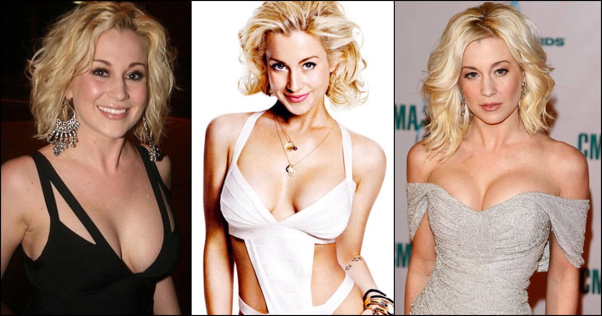 Sexiest pictures of kellie pickler