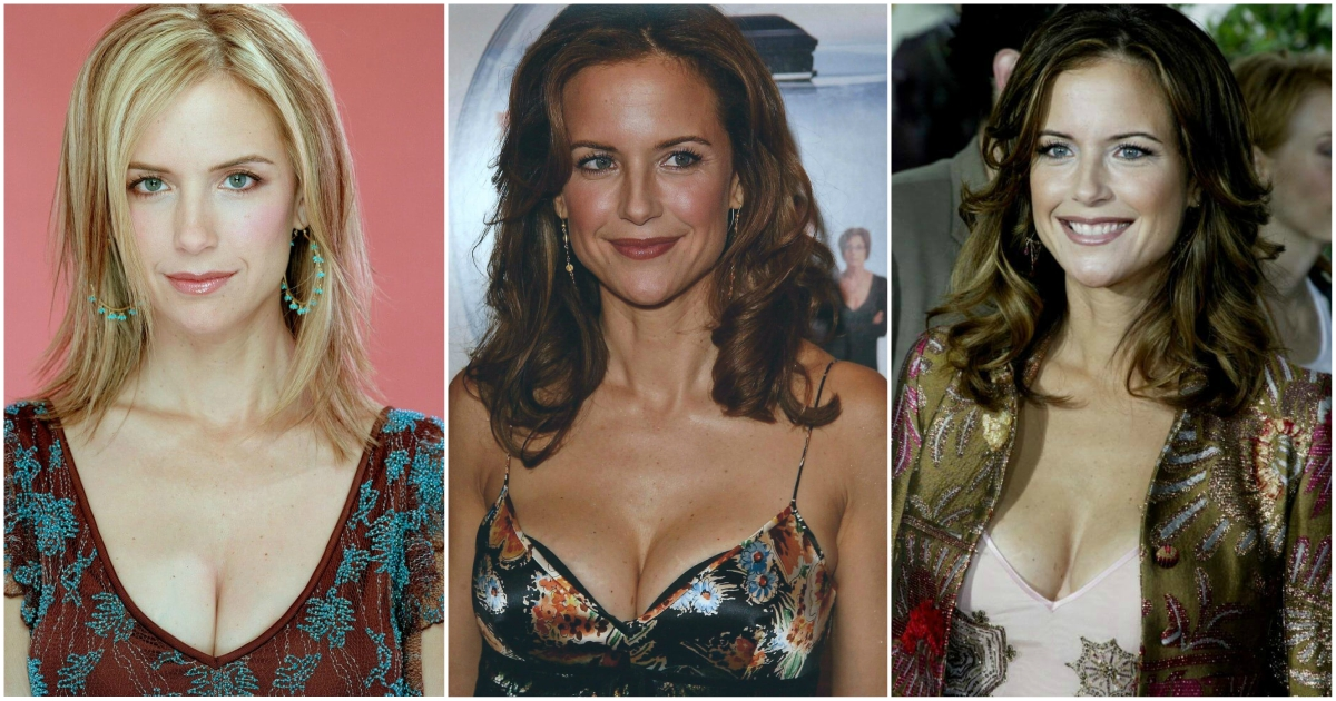 49 Hot Pictures Of Kelly Preston Which Will Get You Addicted To Her