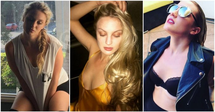 49 Hot Pictures Of Kirby Bliss Blanton Prove That She Is As Sexy As Can Be