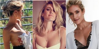 49 Hot Pictures Of Kristin Cavallari Which Expose Her Curvy Body (2)