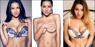 49 Hot Pictures Of Lacey Banghard Will Bring Big Grin On Your Face