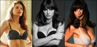 49 Hot Pictures Of Lake Bell Are Just Heavenly To Watch