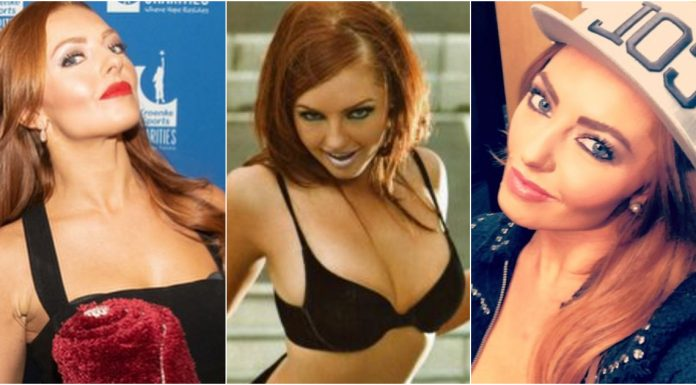 49 Hot Pictures Of Lauren Gardner That Will Make Your Day A Win