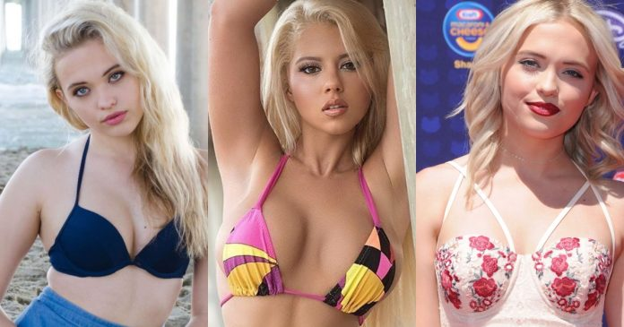 49 Hot Pictures Of Lauren Taylor Which Are Sure To Win Your Heart Over