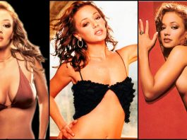 49 Hot Pictures Of Leah Remini Which Are Here To Make Your Day A Win