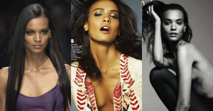 49 Hot Pictures Of Liya Kebede Will Make You Sweat Like Crazy