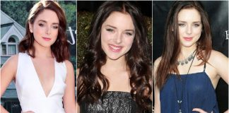 49 Hot Pictures Of Madison Davenport Are Going To Cheer You Up