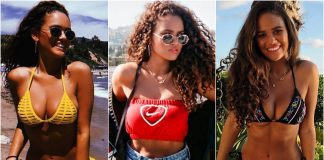 49 Hot Pictures Of Madison Pettis Which Are Just Heavenly To Watch