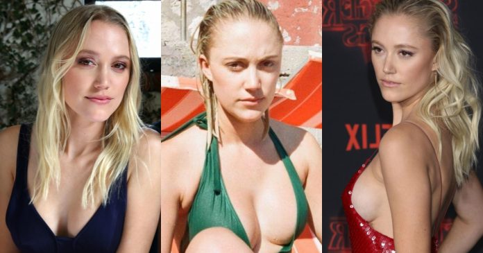 49 Hot Pictures Of Maika Monroe Are So Damn Sexy That We Don't Deserve Her