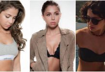 49 Hot Pictures Of Makenzie Vega Are Epitome Of Sexiness