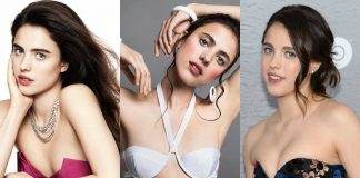 49 Hot Pictures Of Margaret Qualley Will Drive You Insane For Her