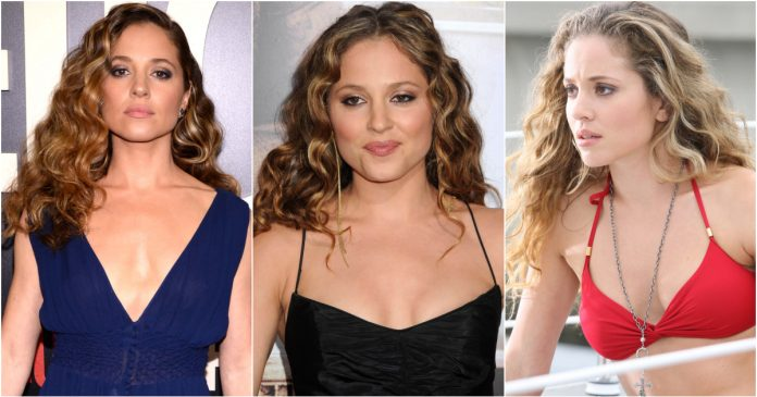 49 Hot Pictures Of Margarita Levieva Which Will Get You Addicted To Her Sexy Body