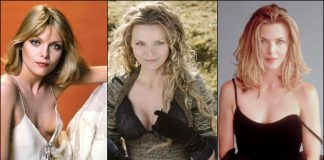 49 Hot Pictures Of Michelle Pfeiffer Are So Damn Sexy That We Don't Deserve Her