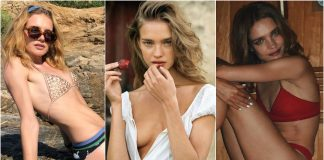 49 Hot Pictures Of Natalia Vodianova Will Make You Stare The Monitor For Hours