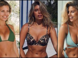 49 Hot Pictures Of Natasha Oakley Which Are Here To Rock Your World