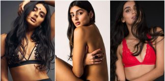 49 Hot Pictures Of Nikkita Chadha Will Make You Drool For Her