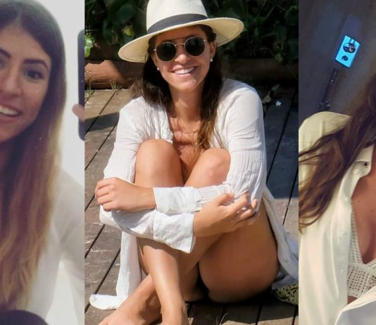 49 Hot Pictures Of Nina Djordjevic Which Are Simply Gorgeous