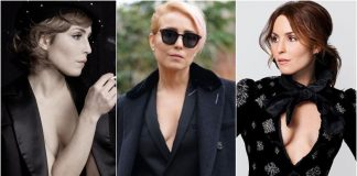 49 Hot Pictures Of Noomi Rapace Which Expose Her Curvy Body